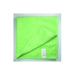 Microfasertuch, grün, fein...