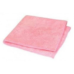 Microfasertuch, rosa, fein...