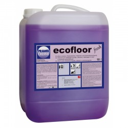 Ecofloor fresh 10lt....