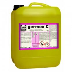 GERMEX C Stockflecken- und...