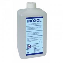 INOXOL 1lt. Edelstahlpflegeoel