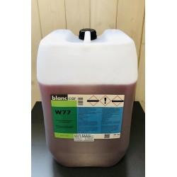 Autoshampoo W77 rot stark 30kg