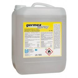 Flächendesinfektion GERMEX...