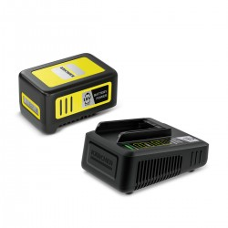 Kärcher Battery Power AKKU...